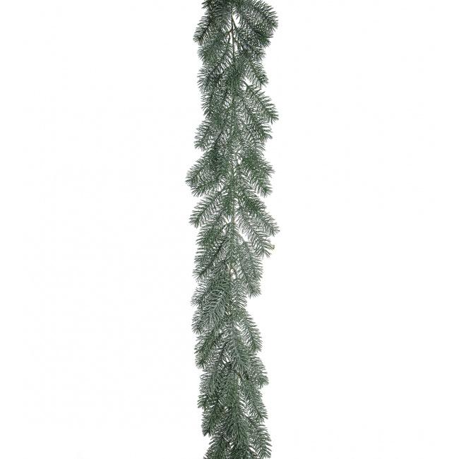 Ośnieżona girlanda 180cm
