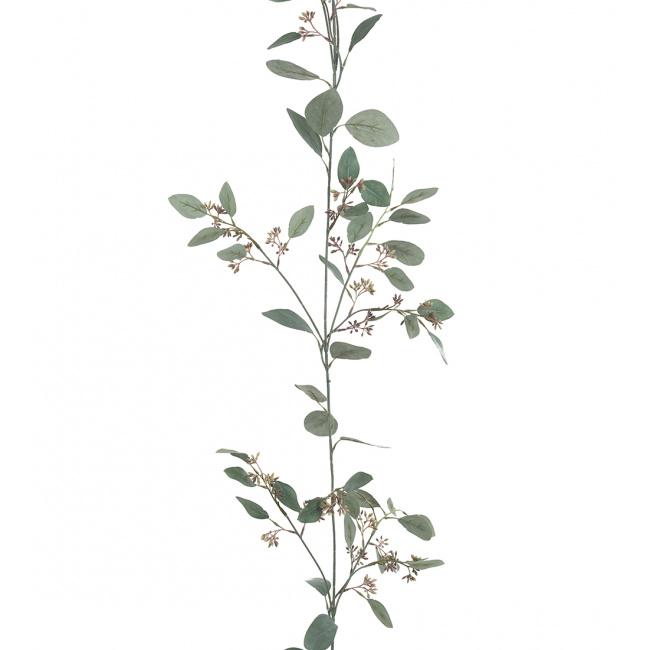 Girlanda eukaliptus 190cm