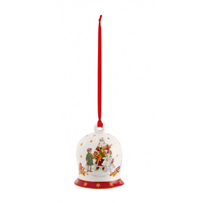 Dzwonek Annual Christmas Edition 2021 6cm