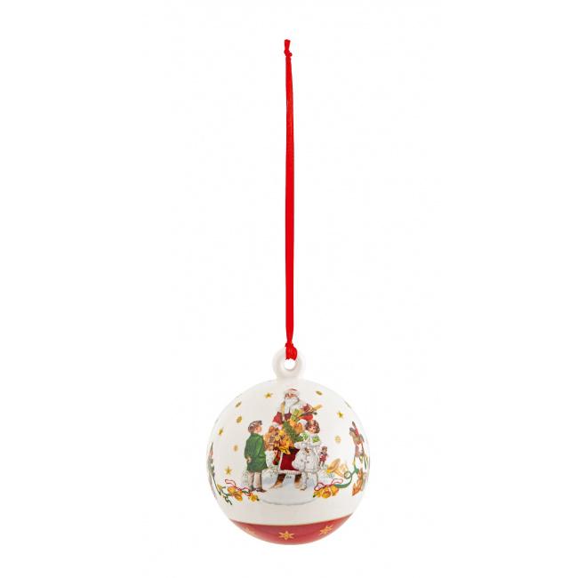 Bombka Annual Christmas Edition 2021 6.5cm
