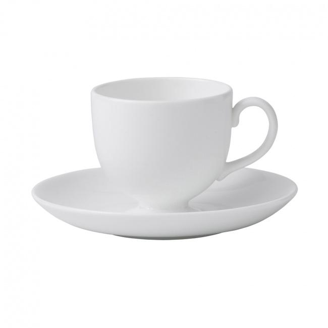 Filiżanka do kawy 170ml biała