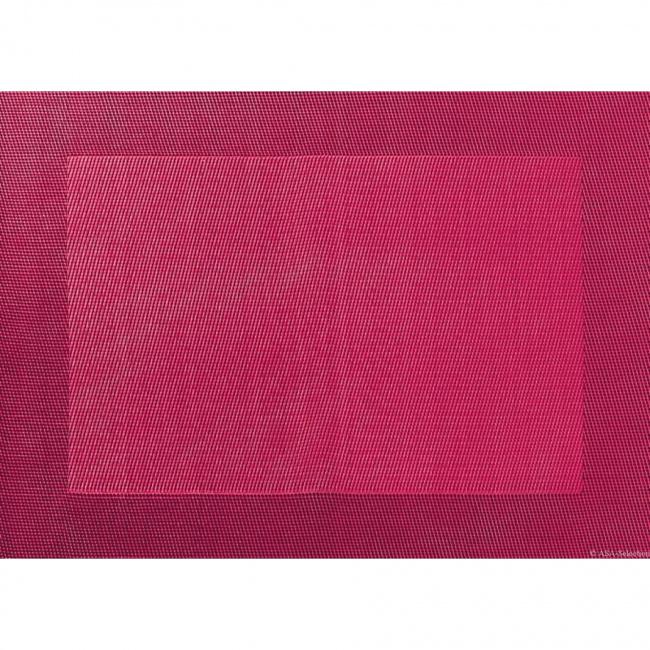Podkładka PCV colour 33x46cm fuksja
