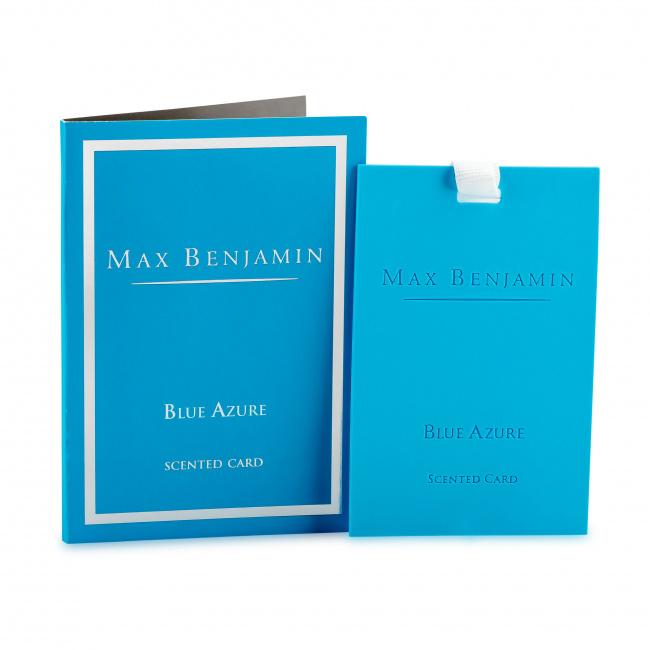 Karta zapachowa Blue Azure
