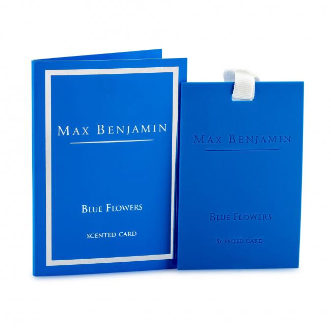 Karta zapachowa Blue Flowers