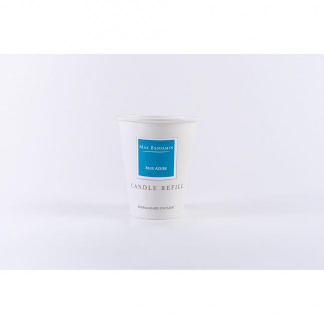 Wkład do świecy Blue Azure 190g