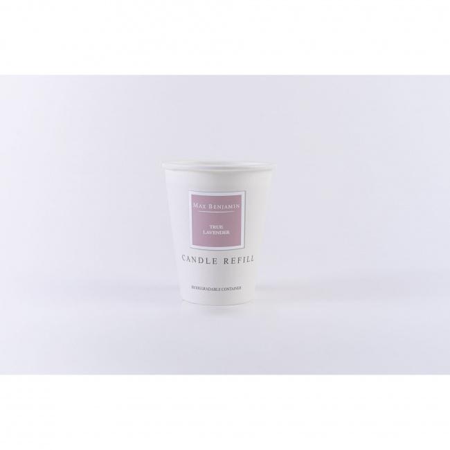 Wkład do świecy True Lavender 190g
