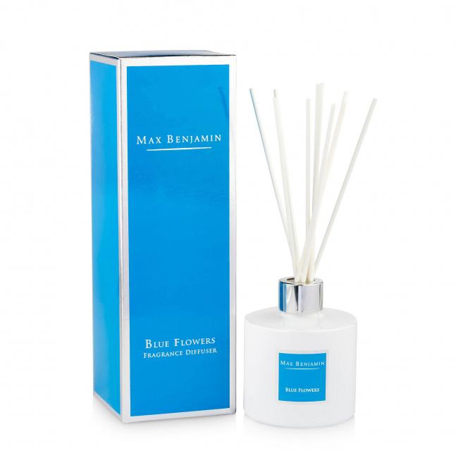 Dyfuzor zapachowy Blue Flowers 150ml