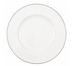 Talerz Anmut Platinum 27cm obiadowy