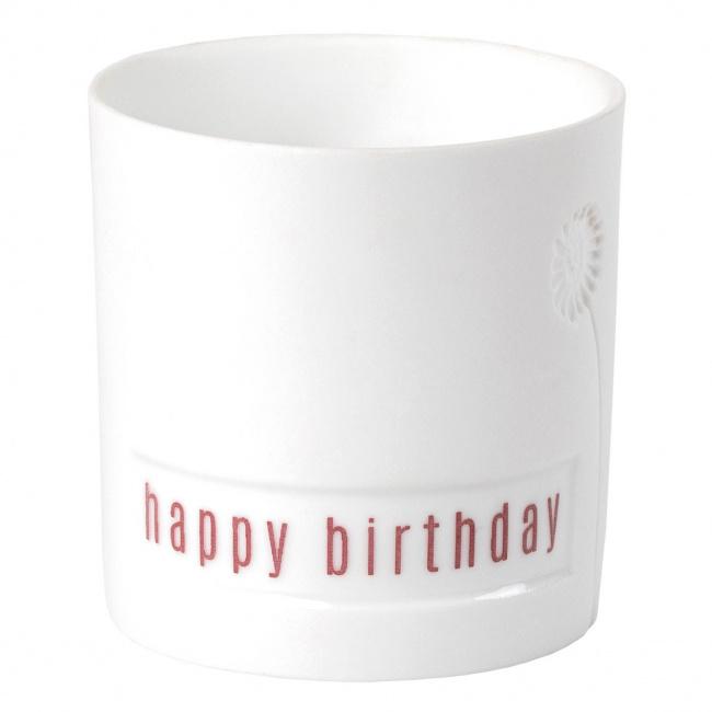 Lampion Happy Birthday