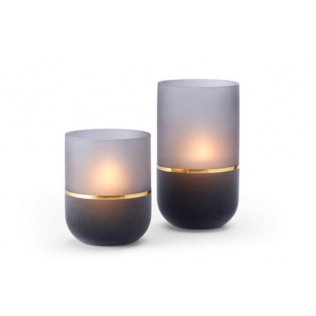Wazon/Świecznik Amalie 15cm