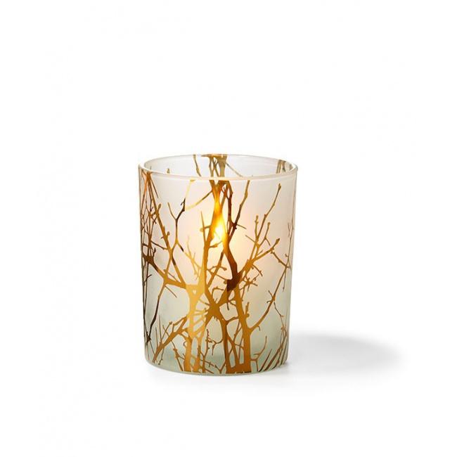Świecznik Forest 13cm