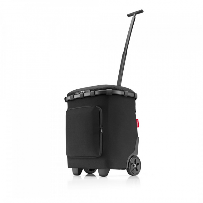 Wózek Carrycruiser plus frame 46l czarny