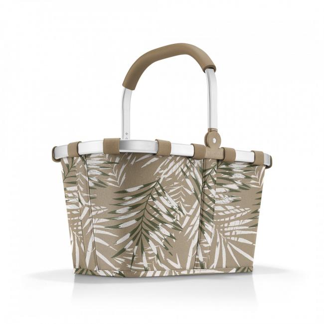 Koszyk Carrybag na zakupy 22l jungle sand