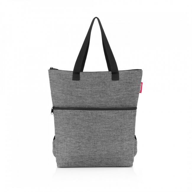 Torba/plecak Cooler-backpack 18l twist silver