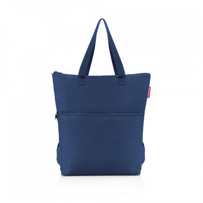 Torba/plecak Cooler-backpack 18l navy