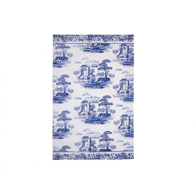 Ręcznik kuchenny Blue Italian 74x45cm