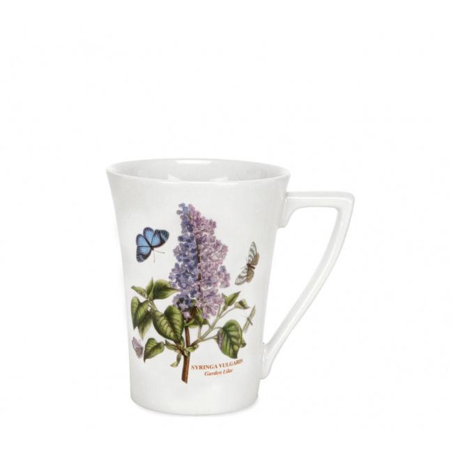 Kubek Botanic Garden 280ml Garden Lilac