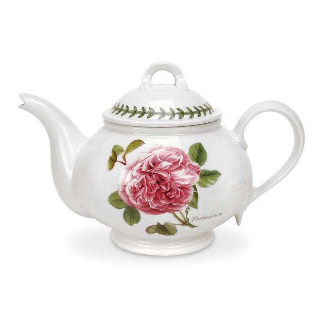 Dzbanek Botanic Roses 1,1l do herbaty