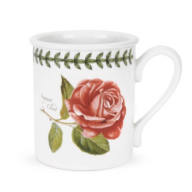 Kubek Botanic Roses 260ml Fragrant Cloud