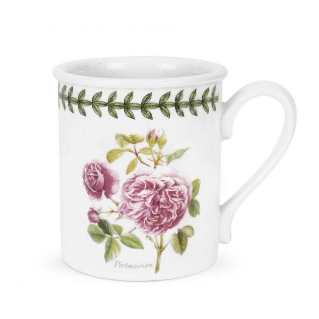 Kubek Botanic Roses 260ml Portmeirion Rose