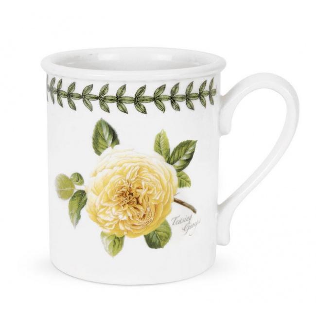 Kubek botanic Roses 260ml Teasing Georgia