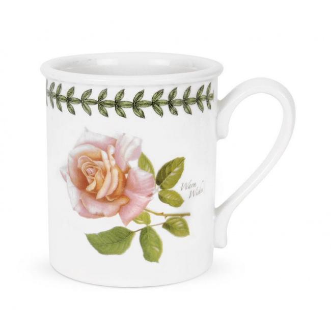 Kubek Botanic Roses 260ml Warm Wishes