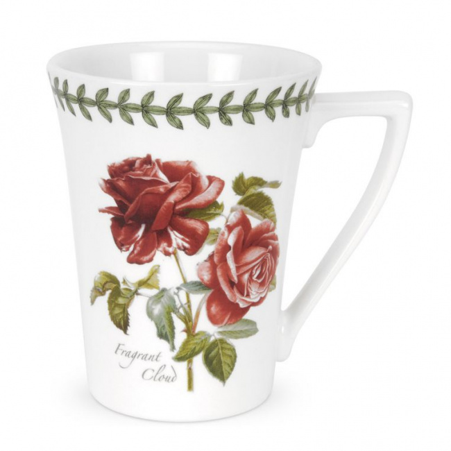Kubek Botanic Roses 280ml Fragrant Cloud