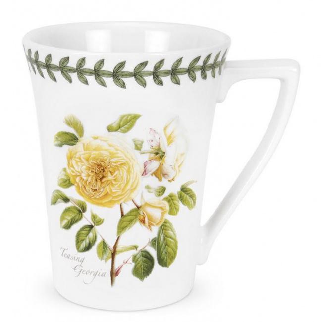 Kubek Botanic Roses 280ml Teasing Georgia