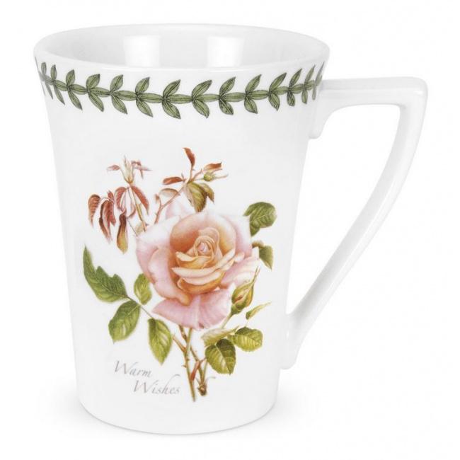 Kubek Botanic Roses 280ml Warm Wishes