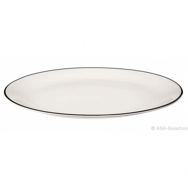 Talerz a'Table Ligne 26cm obiadowy