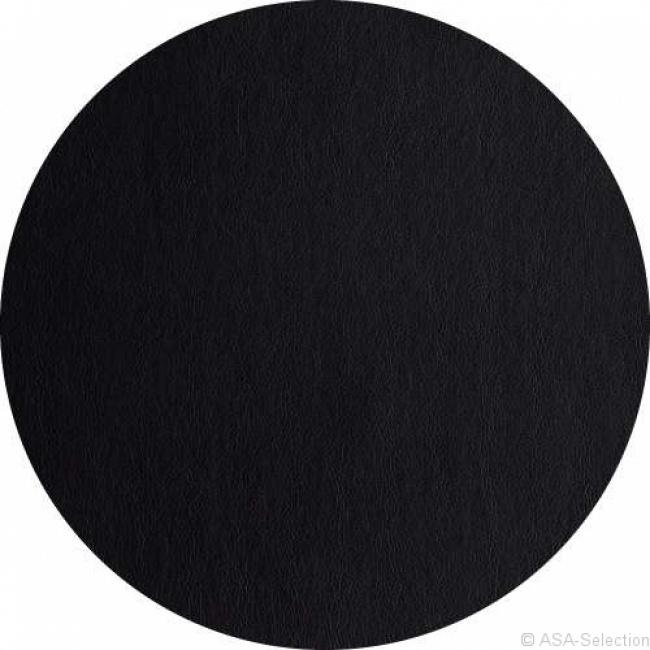 Podkładka ekoskóra 38cm czarna