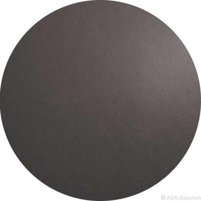 Podkładka ekoskóra 38cm basalt