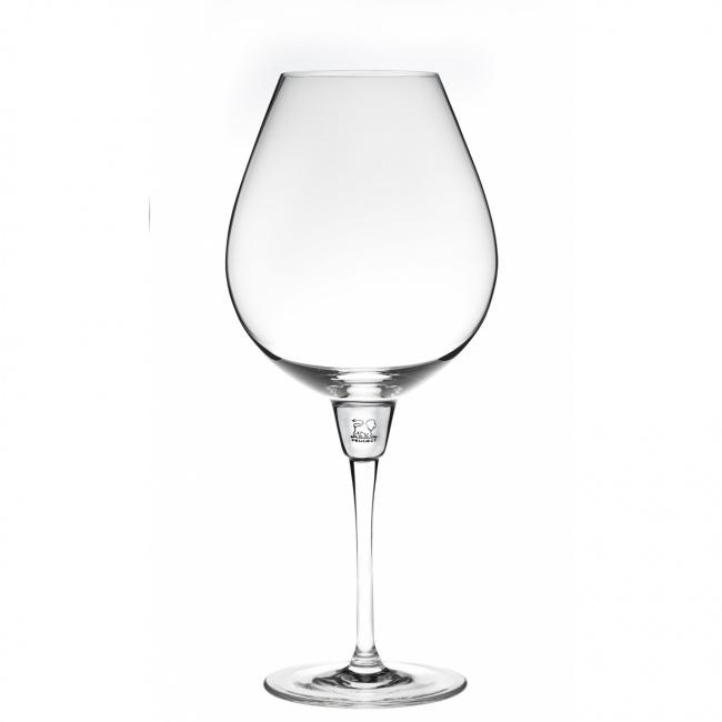 Kieliszek Les Impitoyables 710ml do wina dojrzałego