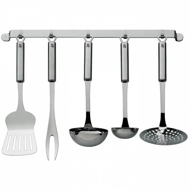 Zestaw 6 narzędzi kuchennych Profi Plus
