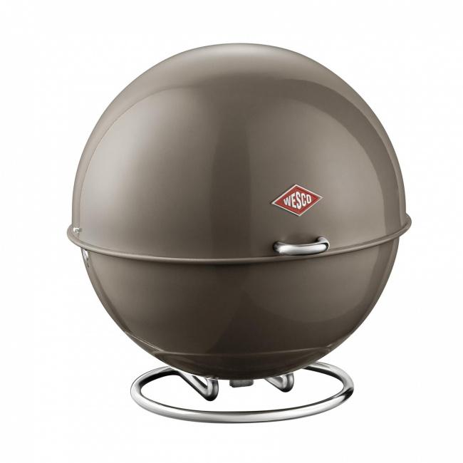 Chlebak Superball 26cm brązowy