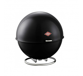 Chlebak Superball 26cm czarny