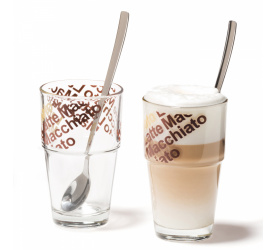 Komplet 2 szklanek Solo 370ml