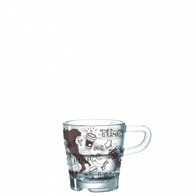 Szklanka Senso Italiano 70ml do espresso