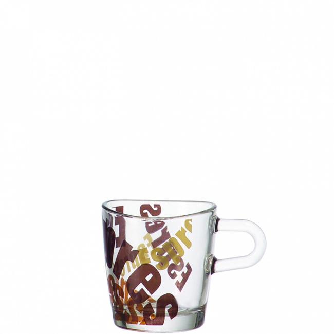 Szklanka Loop 75ml do espresso