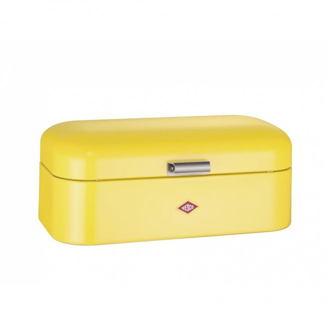 Chlebak Grandy 42cm żółty