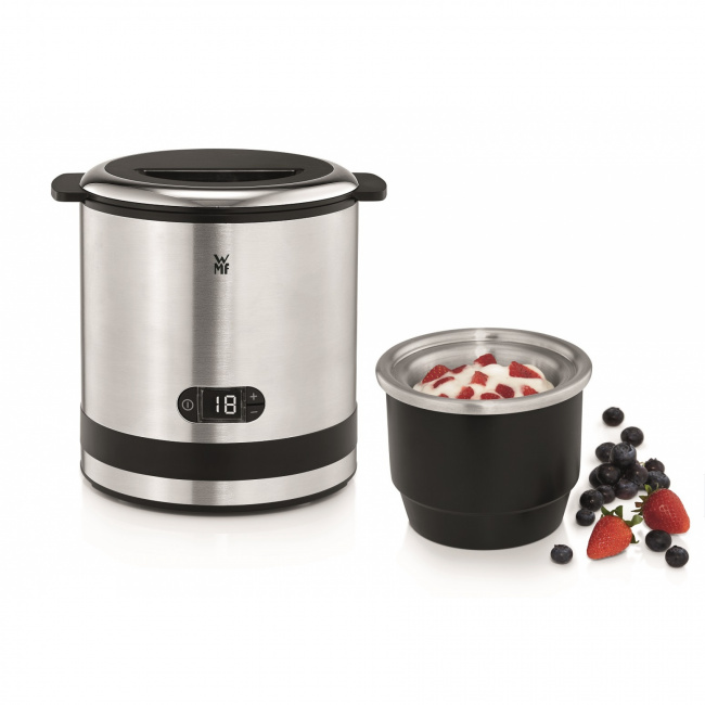 Maszynka Kitchenminis do lodów