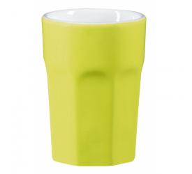 Kubek Crazy Mugs 400ml limonka