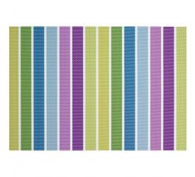Podkładka 33x46cm multicolor