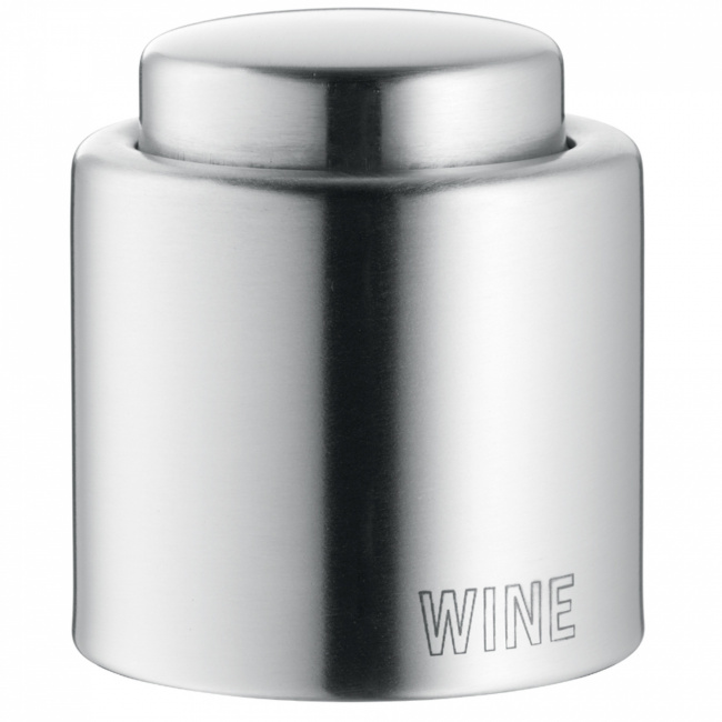 Korek zatyczka Clever & More do butelki wina