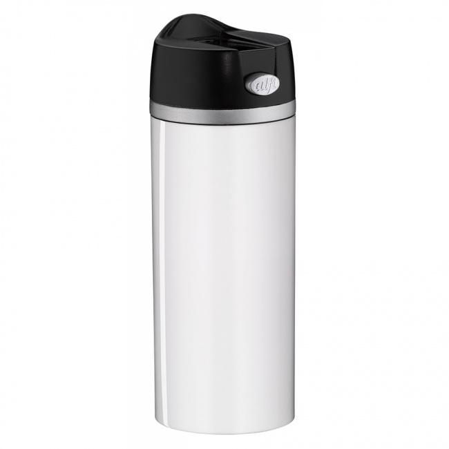 Kubek termiczny isoMug 350ml biały