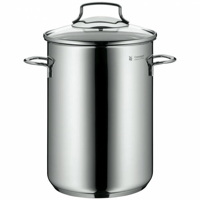 Garnek do gotowania szparagów + wkład