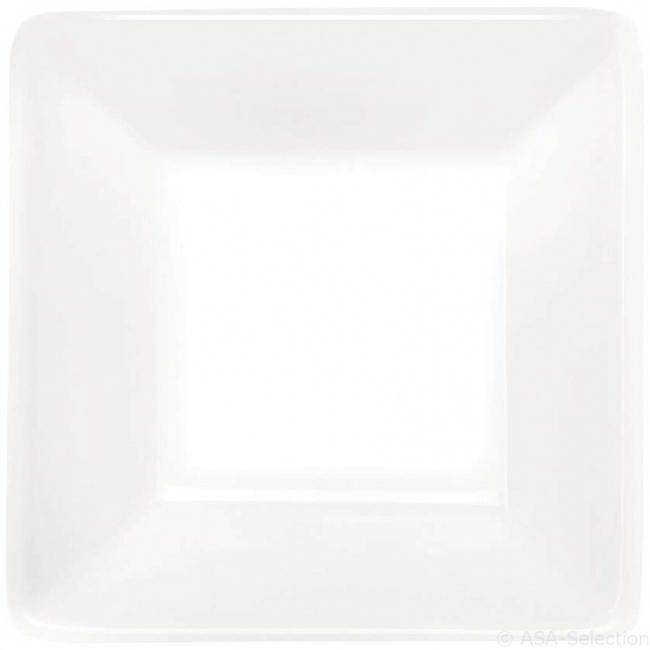 Naczynie 250'C Plus kwadratowe płytkie 7,6x7,6cm