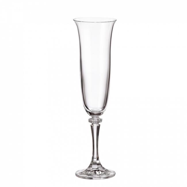 Kieliszek Kleopatra 175ml do szampana