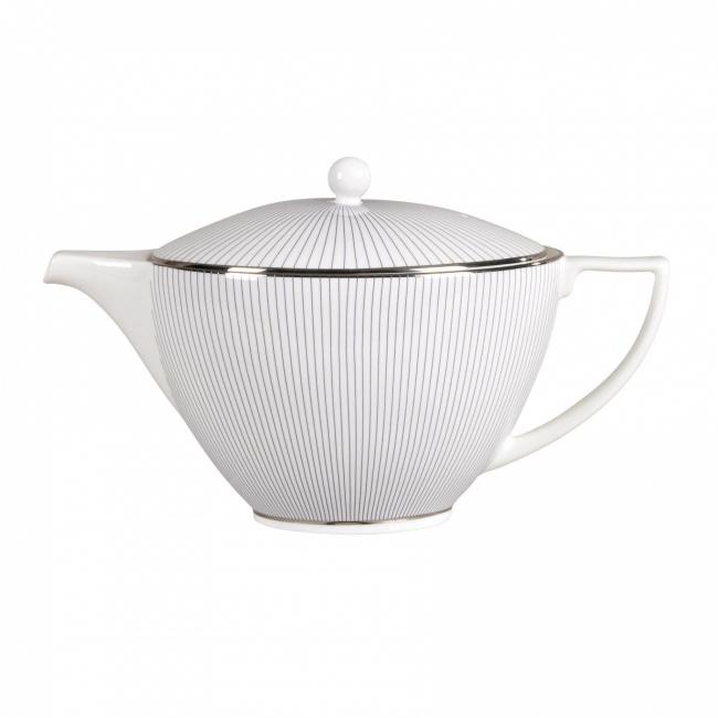 Dzbanek Jasper Conran Pin Stripe 1,2l do herbaty
