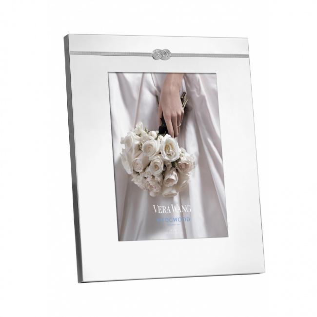 Ramka na zdjęcia Vera Wang Giftware Infinity 36x28cm